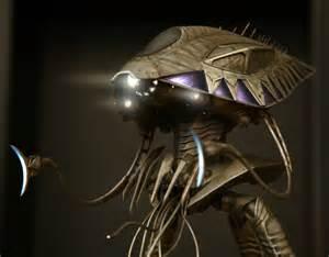 Pegasus War of the World's Alien Tripod