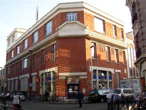 bureau de poste puis central t 233 l 233 phonique 1440 agence t 233 l 233 aubervilliers