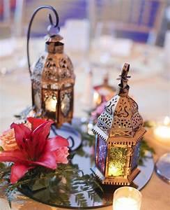 48, Amazing, Lantern, Wedding, Centerpiece, Ideas