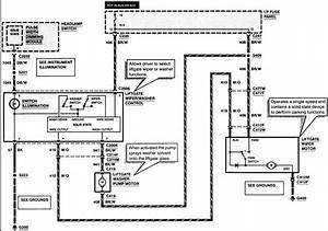2001 Ford Taurus Car Alarm Wiring Diagram