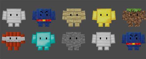 blokkit skin pack minecraft skin packs