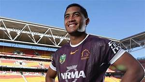 Anthony Milford has become the fastest player in Broncos ...