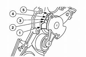 2006 Ford Focus Serpentine Belt Diagram