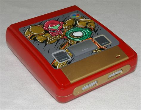 17 Best Images About Custom Video Game Consoles On