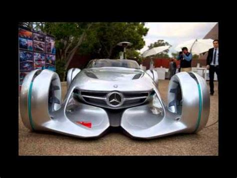 mercedes benz biome in action the new mercedes benz biome exclusive youtube