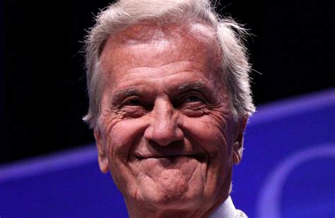 Pat Boone Doubles Down, Says Tv Blasphemers Should Be