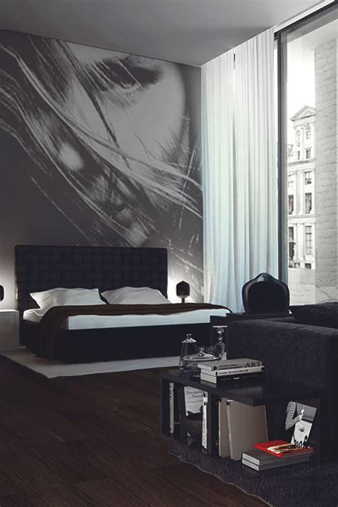 bachelor pad bedroom ideas 15 masculine bachelor bedroom ideas home design and interior