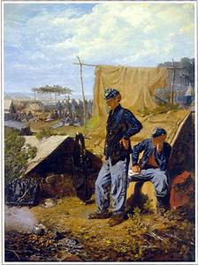 Favorite Artists | Page 3 | American Civil War Forums