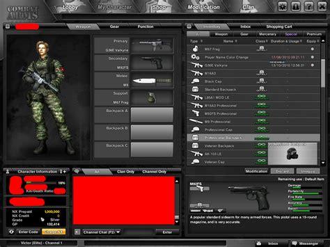 combat arms eu aimbot hack
