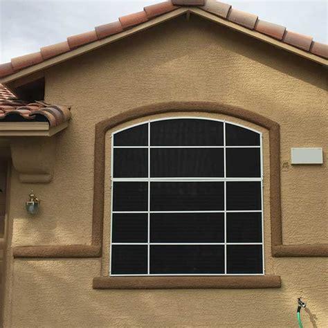 solar screen city providing custom  solar screens
