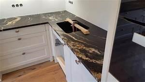 Arbeitsplatten Aus Granit : k ln belvedere arbeitsplatten aus granit ~ Michelbontemps.com Haus und Dekorationen