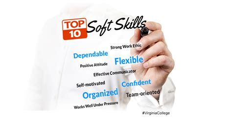 What Skills Do Employers Want To See On A Resume by Top 10 Soft Skills Employers Want And Why You Need Them