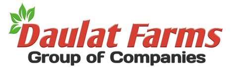 Daulat Farms Daulat Farms Group of Companies Daulat