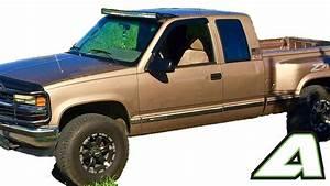 Diagram For 1993 Chevy Silverado