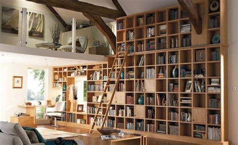 Bibliothek Möbel Ikea by Es War Einmal 10 Erstaunliche Praktische Haus Bibliotheken