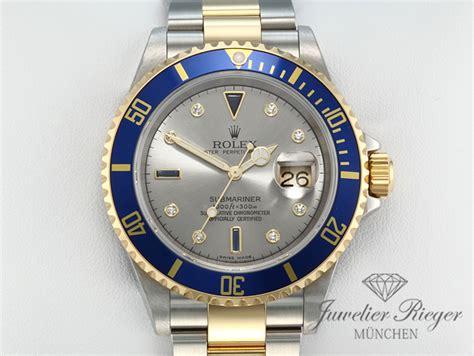 Rolex Uhren Herren Gebraucht Munchen Modeschmuck