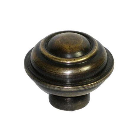 unlacquered brass cabinet hardware gado gado knobs 1 1 4 inch diameter unlacquered antique