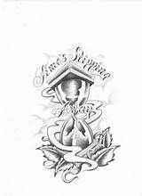 Sketches Hourglass Tattoo Hour Glass Tattoos Coloring Clock Designs Slipping Away Forearm Deviantart Sketch Drawings Drawing Pages Pencil Tattoodaze sketch template