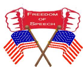 Image result for first amendment clip art