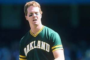 Mcgwire After Years Of Silence Comes Clean On His