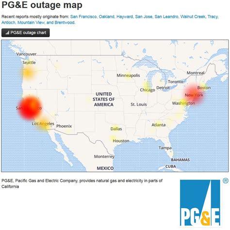 blackouts hit la  york san francisco