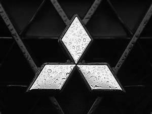 Mitsubishi Logo Cars Wallpaper Hd Desktop | Wallpaper Gallery