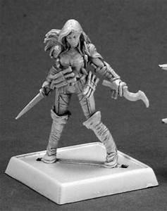 Cleric of Calistria, Female - Pathfinder