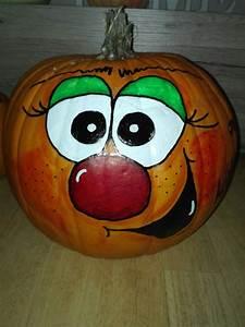 Halloween Kürbis Bemalen : pin von franka auf k rbisse pinterest halloween deko halloween und k rbis bemalen ~ Eleganceandgraceweddings.com Haus und Dekorationen