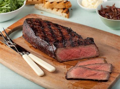 what is broil london broil recipes food network