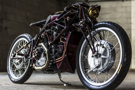Custom Motorcycles : Crazy Custom Motorcycles That Will Take Your Breath Away