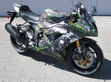 Street Bike Crotch Rocket Performance Motorcycle Sport