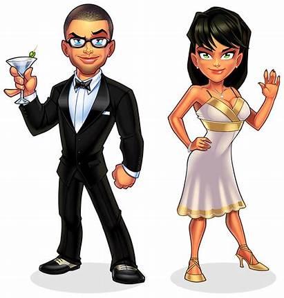 Avatar Creator Female Male Avatars Developers Sosfactory