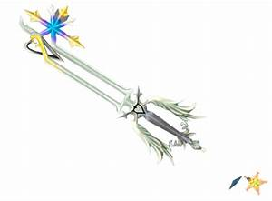 keyblade oathkeeper | Drkitachi's Blog