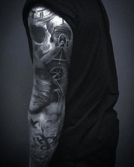 perfect sleeve tattoos  guys  style tattoo
