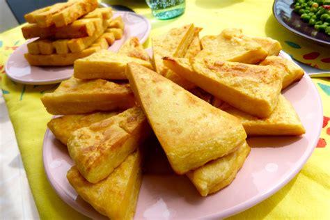 spécialité marseillaise cuisine la panisse recette niçoise la cuisine de micheline