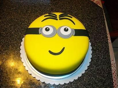 Minion Cakes Cake Decoration Birthday Decor Graduation