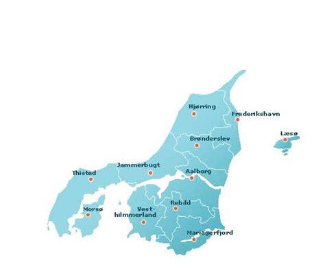 Aftaler i Region Nordjylland