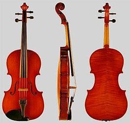 Alat musik ini sering dimainkan ketika ada. Biola Timbang Rasa - To Be Continued...: Sejarah Biola