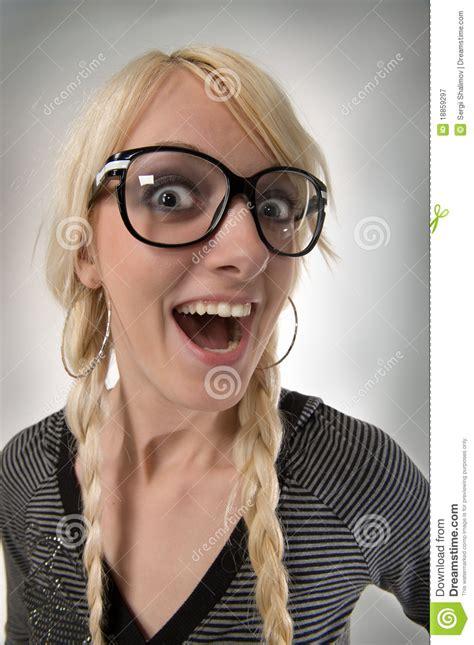 Nerd Girl With Glasses Xxx Photo