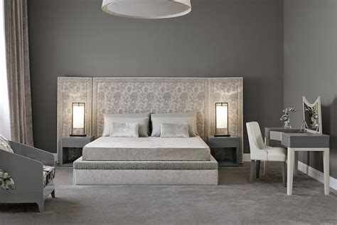 shades  grey sleeping room oasis rooms luxury