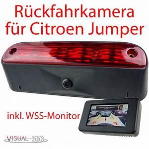 Citroen Jumper Zubehör : r ckfahrkamera bremslichtl sung citroen jumper ab2006 ~ Jslefanu.com Haus und Dekorationen