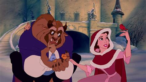 'beauty And The Beast' In 70mm With Cast And