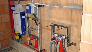 Wasserleitung Verlegen Kunststoff : sanit r ibele geb udetechnik gmbh ~ Frokenaadalensverden.com Haus und Dekorationen