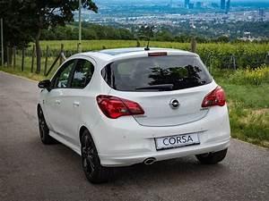 Opel Corsa Neuwagen : opel corsa black white sondermodell auto ~ Kayakingforconservation.com Haus und Dekorationen