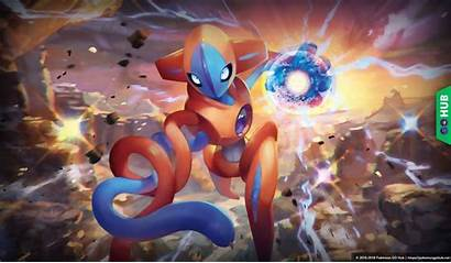 Deoxys Pokemon Ex Form Shiny Castform Gen