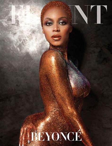 Beyonce The Scarlett Woman