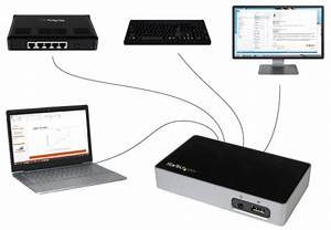Usb 3 0 Docking Station