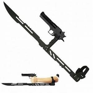 Zombie Apocalypse Survival Weapons