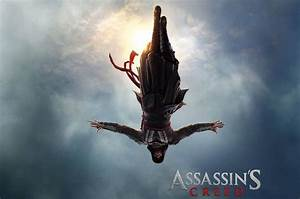 Assassin's Creed Set to Hit Big Screen – Something Cool