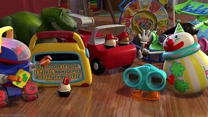 Pixar Robot Wiki Toys Wikia Fandom